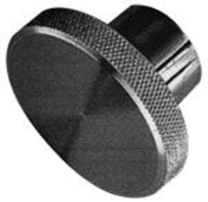 Picture for category Steel Knurled Control Knob