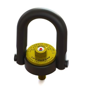 Picture for category Hoist Ring - Lift-Check™ - Inch